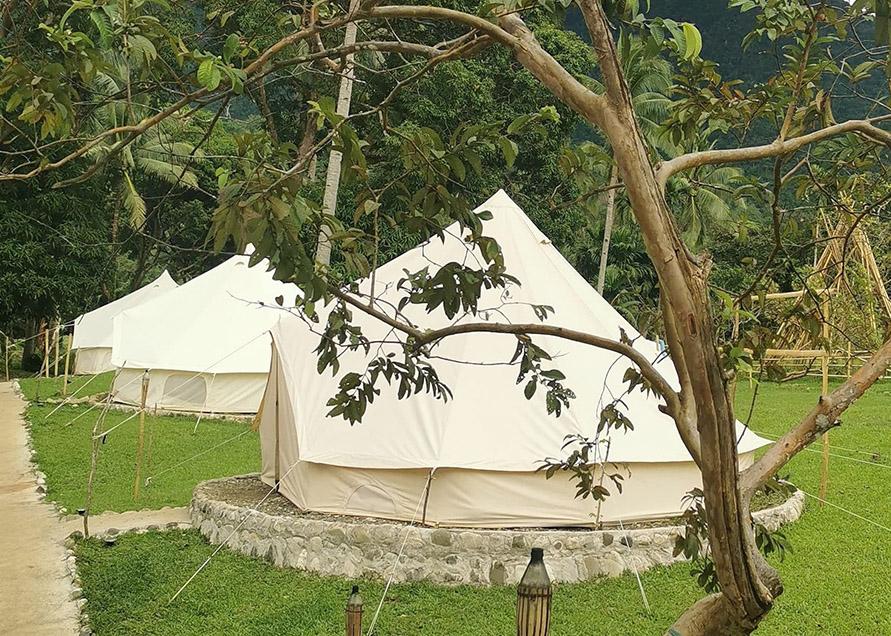 Camp Masayo